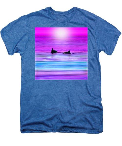 Cruisin' Together Men's Premium T-Shirt
