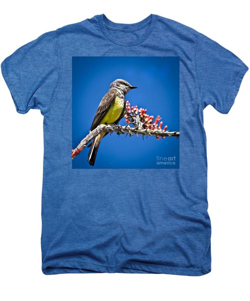 Flycatcher Men's Premium T-Shirt