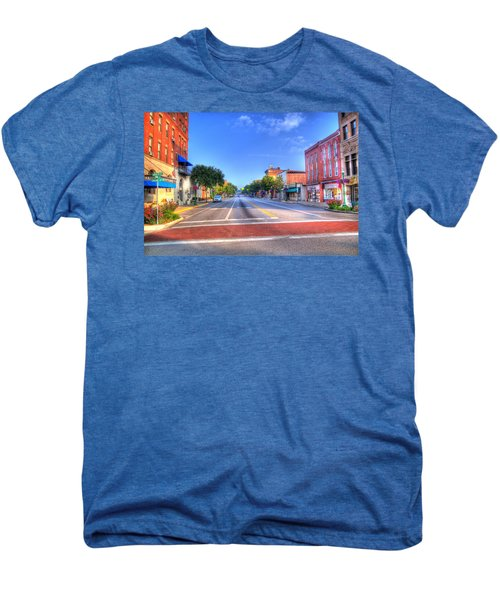 Front Street Marietta Men's Premium T-Shirt