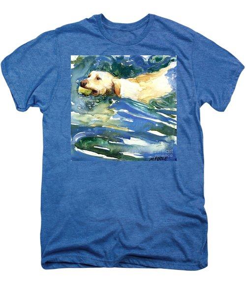 Lake Effect Men's Premium T-Shirt