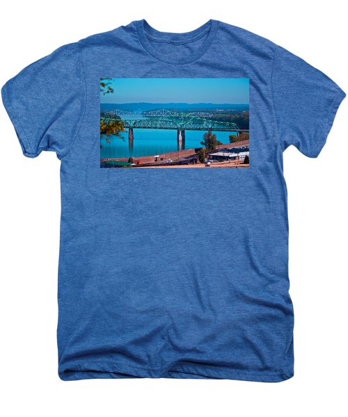 Miniature Bridge Men's Premium T-Shirt