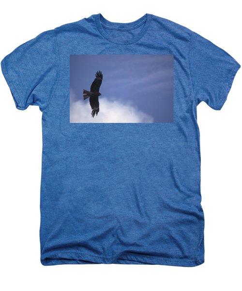 Mongolia Men's Premium T-Shirt