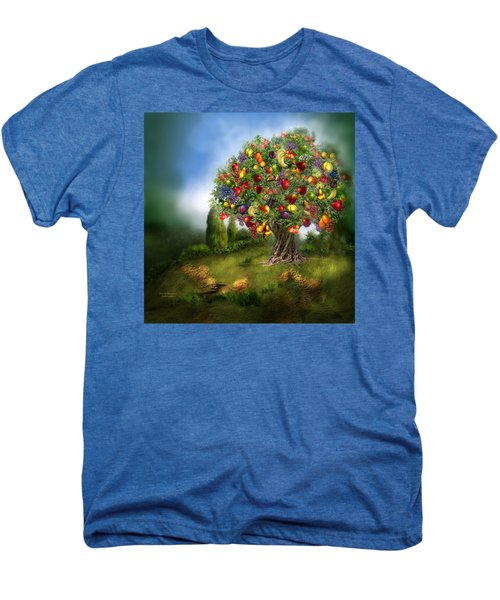 Tree Of Abundance Men's Premium T-Shirt