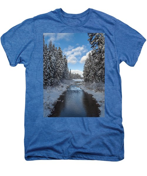 Winter Creek Men's Premium T-Shirt