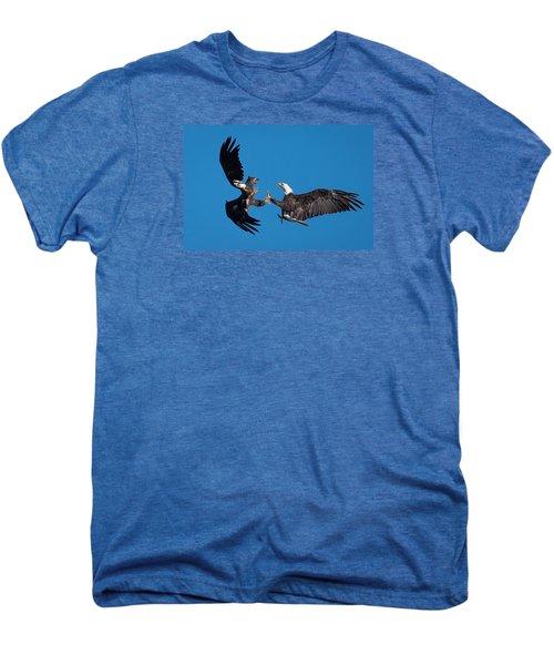 Yikes Men's Premium T-Shirt