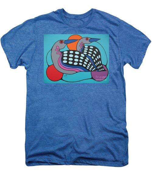 Loons Men's Premium T-Shirt