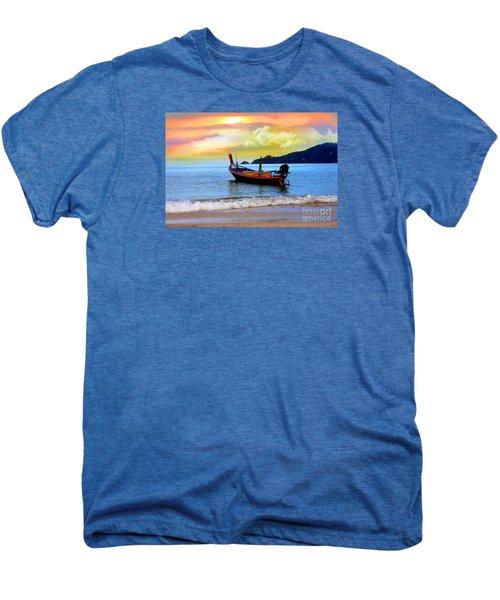 Thailand Men's Premium T-Shirt