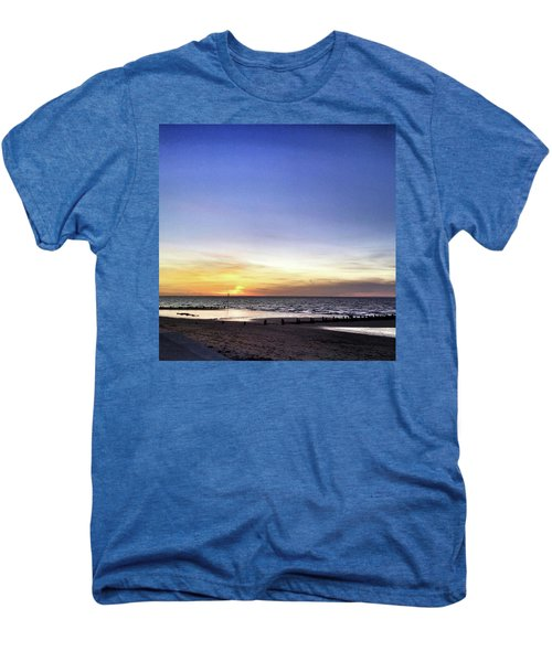 Instagram Photo Men's Premium T-Shirt