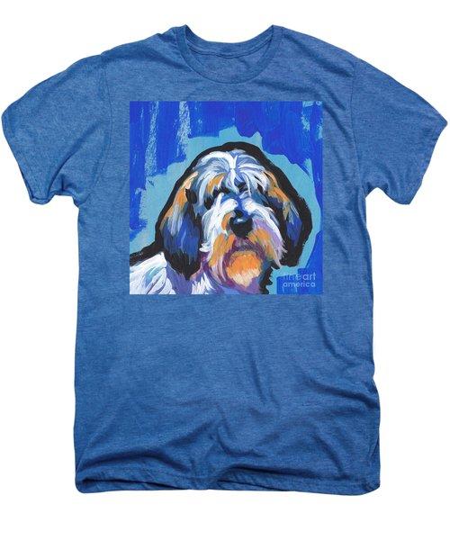 All Rhymes Pbgv Men's Premium T-Shirt by Lea S