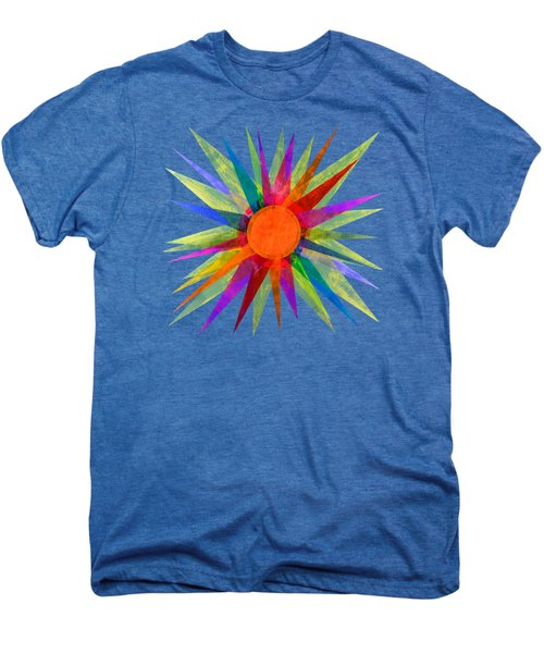 All The Colors In The Sun Men's Premium T-Shirt