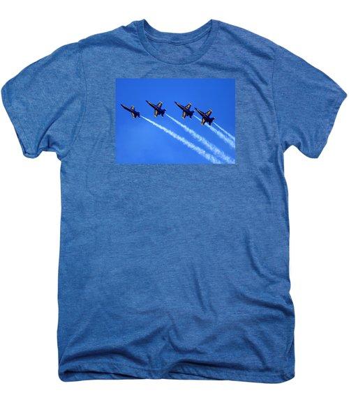 Angels Four Men's Premium T-Shirt