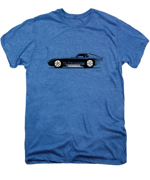 The Daytona 1965 Men's Premium T-Shirt by Mark Rogan