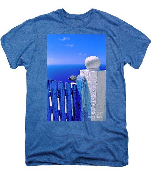 Blue Gate Men's Premium T-Shirt