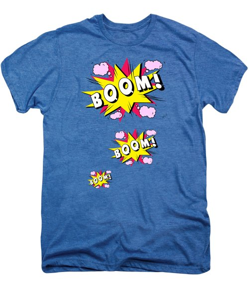 Boom Comics Men's Premium T-Shirt