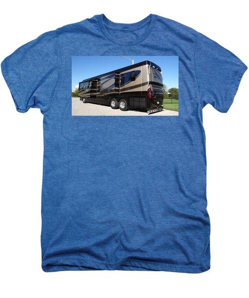 Bus Men's Premium T-Shirt