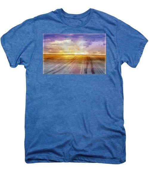 Choices Men's Premium T-Shirt