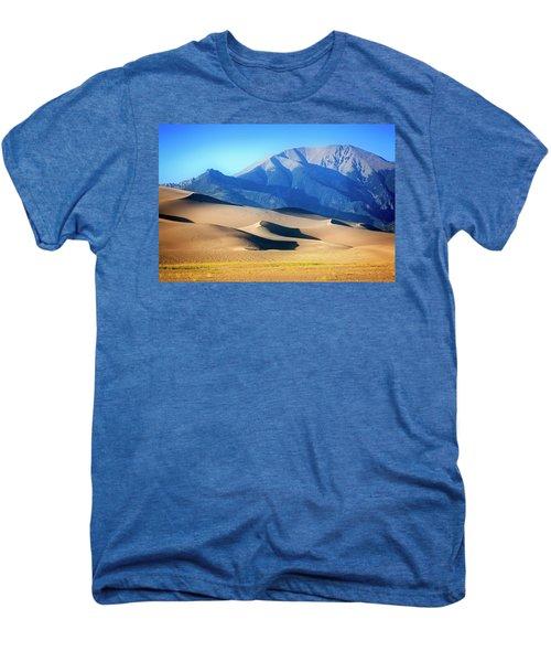 Colorado Dunes Men's Premium T-Shirt