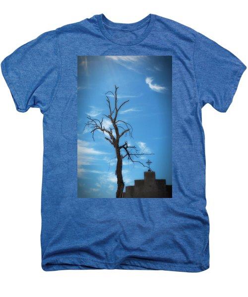 Dia De Los Muertos Men's Premium T-Shirt by Lynn Geoffroy