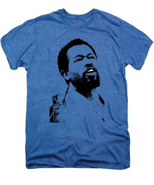 Eldridge Cleaver Men's Premium T-Shirt by Otis Porritt