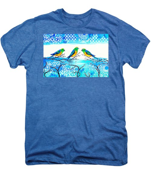 Family Time Men's Premium T-Shirt