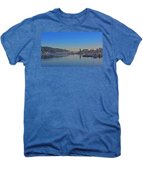 Gig Harbor, Wa Men's Premium T-Shirt