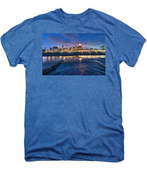 High Tide Men's Premium T-Shirt