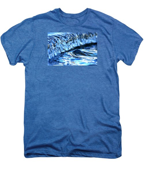 Ice Formation 08 Men's Premium T-Shirt