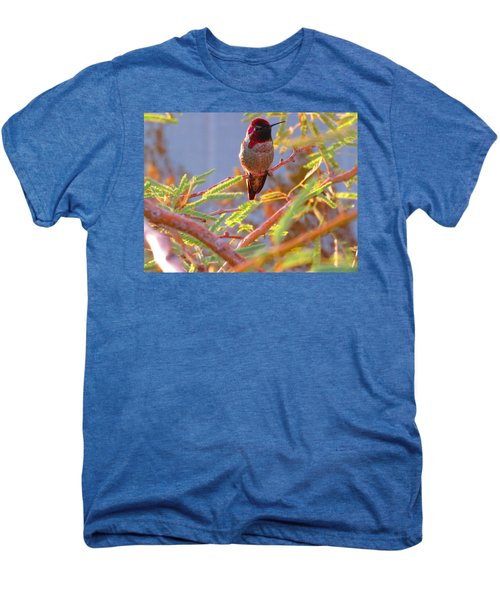 Little Jewel With Wings Men's Premium T-Shirt
