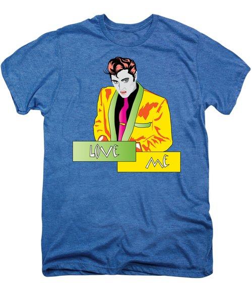 Love Me Men's Premium T-Shirt