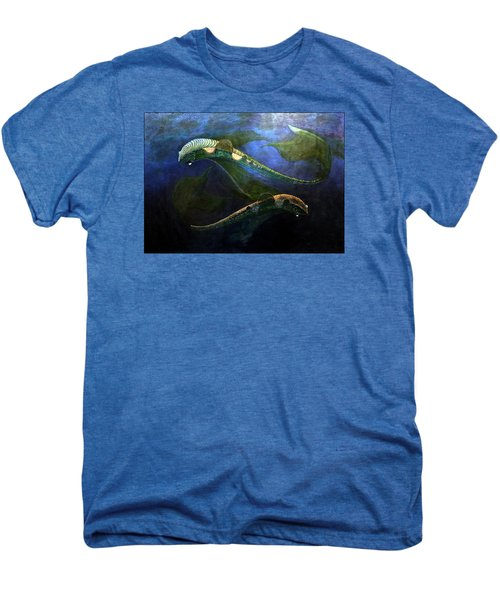 Magic Fish Men's Premium T-Shirt
