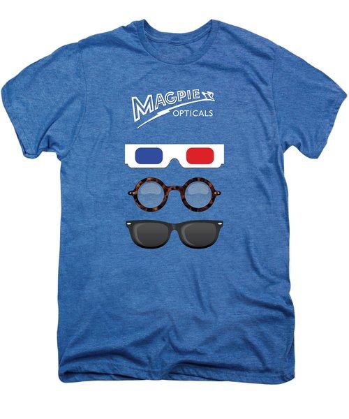 Magpie Opticals Men's Premium T-Shirt