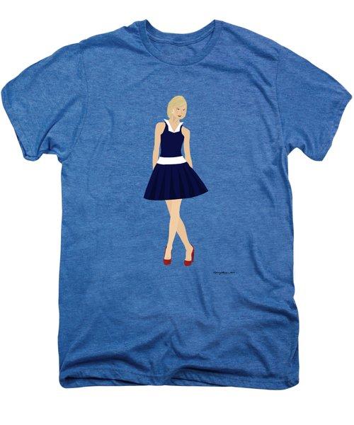Morgan Men's Premium T-Shirt