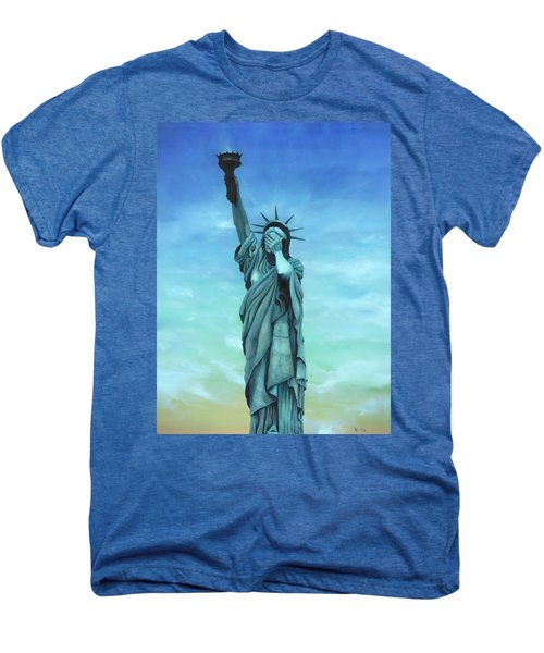 My Lady Men's Premium T-Shirt by Kd Neeley