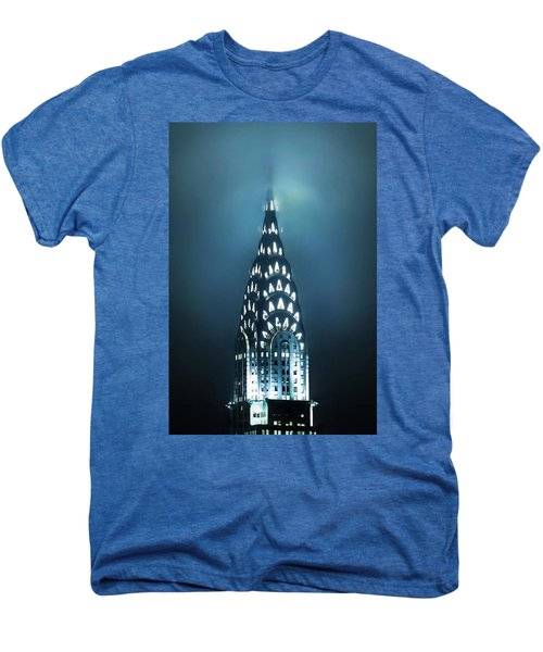 Mystical Spires Men's Premium T-Shirt by Az Jackson