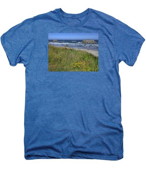 Oregon Beauty Men's Premium T-Shirt