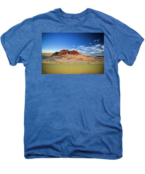 Peaks Of Jockey's Ridge Men's Premium T-Shirt
