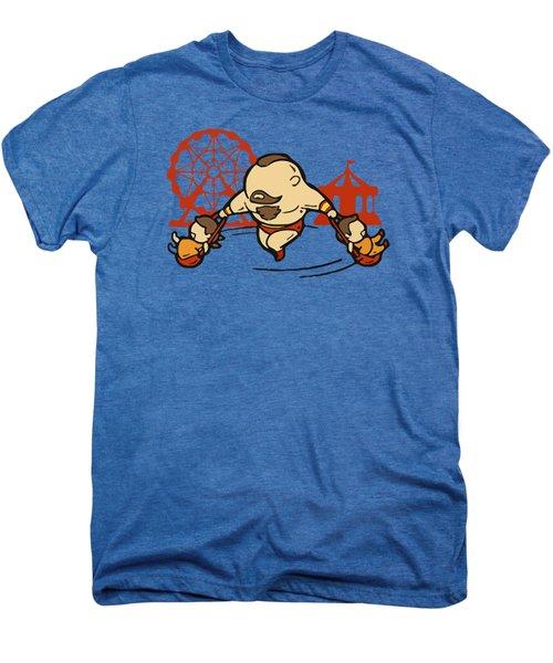 Return Men's Premium T-Shirt