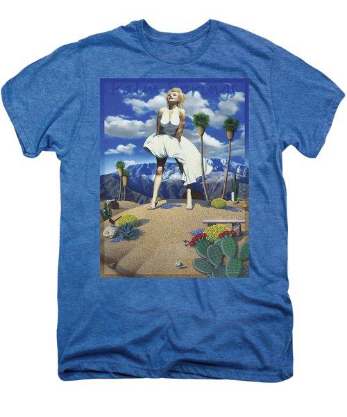 Some Like It Hot Men's Premium T-Shirt
