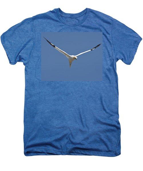 Speed Adjustment Men's Premium T-Shirt by Tony Beck