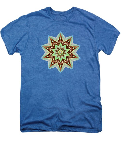 Star Of Strength By Kaye Menner Men's Premium T-Shirt
