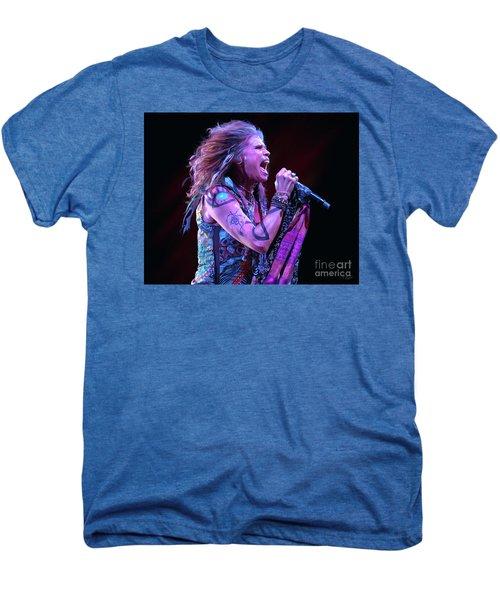 Steven Tyler  Men's Premium T-Shirt
