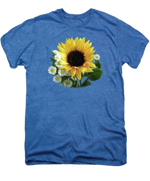 Sunflower Men's Premium T-Shirt
