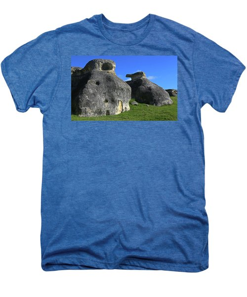 Two's Company Men's Premium T-Shirt