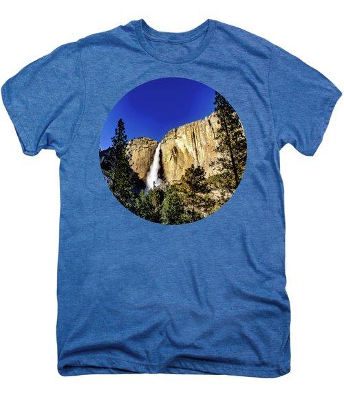 Upper Falls Men's Premium T-Shirt