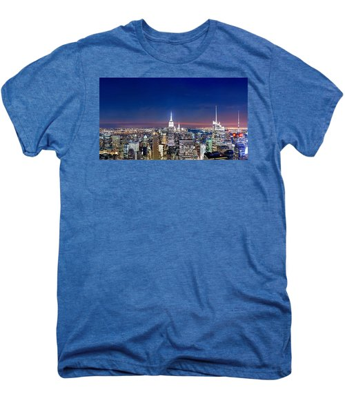 Wealth And Power Men's Premium T-Shirt