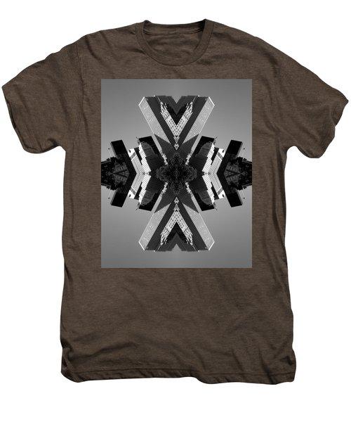 5th Ave Men's Premium T-Shirt
