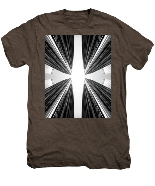 6th Ave Men's Premium T-Shirt