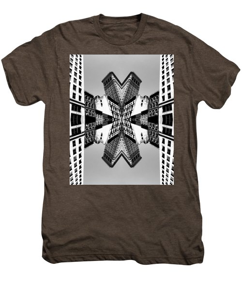 Flat Iron Men's Premium T-Shirt