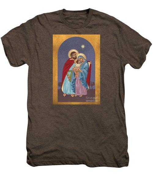The Holy Family For The Holy Family Hospital Of Bethlehem 272 Men's Premium T-Shirt