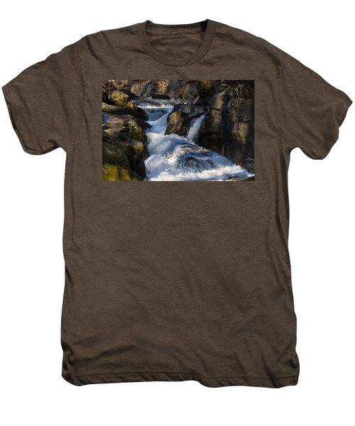 unnamed NC waterfall Men's Premium T-Shirt